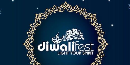 Diwali Fest Downtown Vancouver