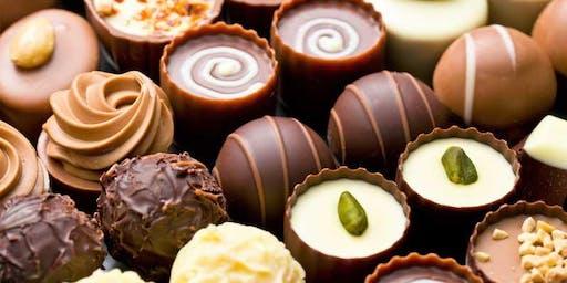 Bon Bon Bon Chocolate Workshop
