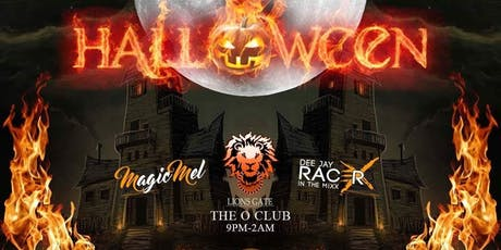Halloween Party 2019 tickets