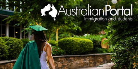FREE SEMINAR - Possibilities of migrating through your studies in WA tickets