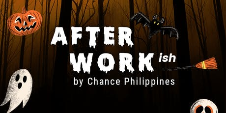After Work-ish by Chance Philippines tickets