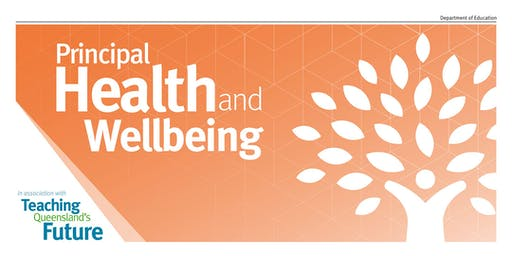 Principal Health and Wellbeing Blueprint Feedback (SER South - Principals)