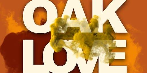 OAKLOVE 6