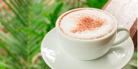 An ADF families event: Coffee connections, Ipswich tickets
