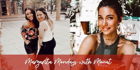 Margarita Mondays Networking Social tickets