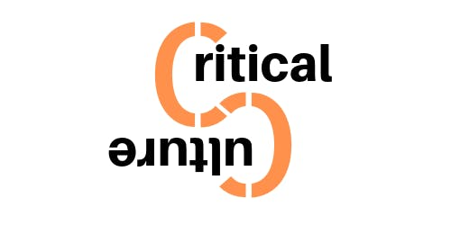 Critical Culture LAUNCESTON Launch