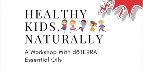 Healthy Kids tickets