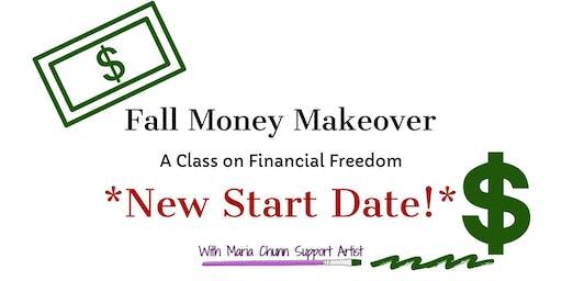 Fall '19 Money Makeover