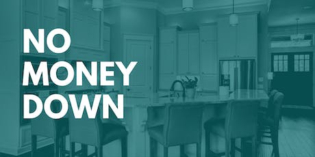 Buy a Home with No Money Down [Webinar] tickets