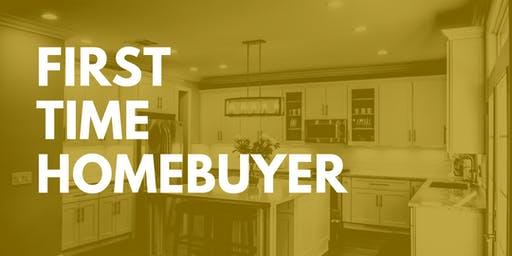 First Time Home Buyer Webinar