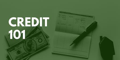 Credit 101 - Credit Scores, Raising Scores & Real Estate