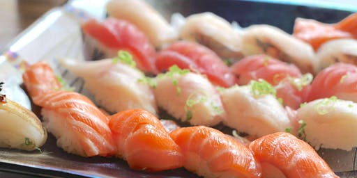 For the Love of Sushi - Cooking Class by Cozymeal™