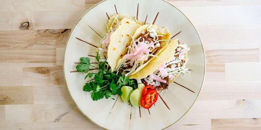 Mexican Street Tacos - Cooking Class by Cozymeal™