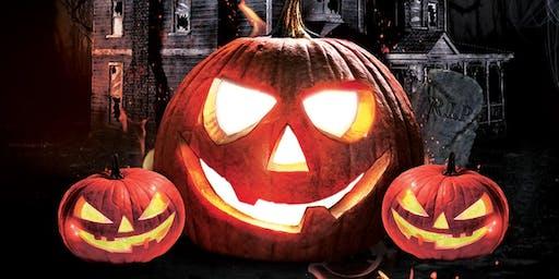 Halloween Function