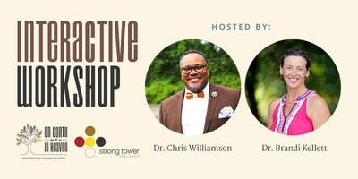 Interactive Workshop: Reaching Across Our Differences