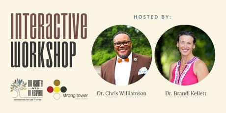 Interactive Workshop: Reaching Across Our Differences tickets