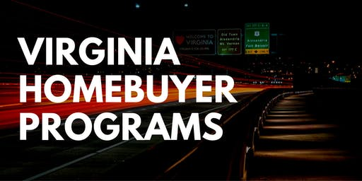 Buying a Home in Virginia [Webinar]