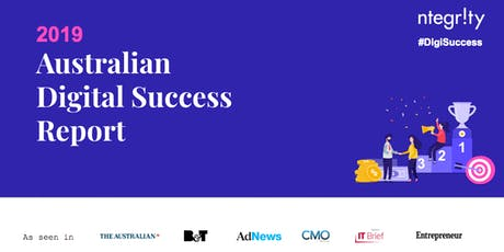 Digital Success Report: Insights for NFPs (Brisbane) tickets