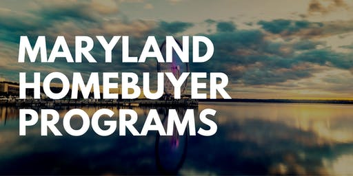 Buying a Home in Maryland [Webinar]