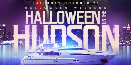 Halloween On The Hudson, Princess Yacht