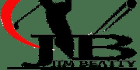 Copy of Jim Beatty Birthday Bash tickets
