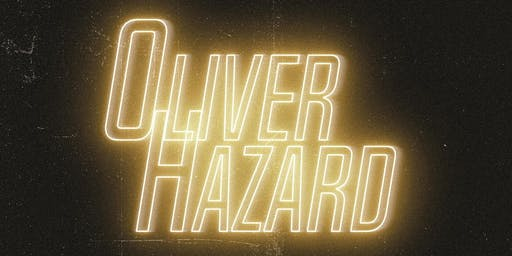 Oliver Hazard House Party
