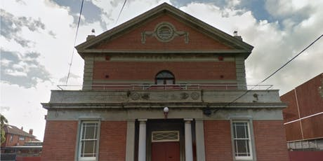 Meet the Builder - Redevelopment of former Masonic Hall in Mordialloc tickets