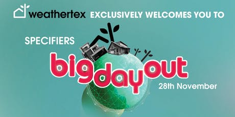 Specifiers Big Day Out tickets