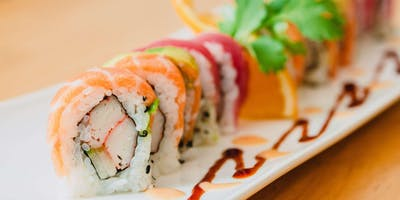 Incredible Sushi Fare - Team Building by Cozymeal™
