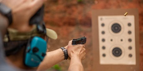 Lincoln, TX: Technical Handgun: Tests and Standards tickets