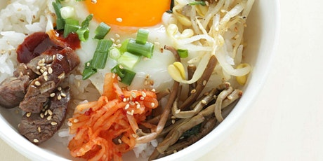 Korean Cuisine - Cooking Class by Cozymeal™ tickets