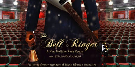 The Bell Ringer tickets