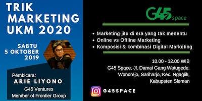 Trik Marketing UKM 2020