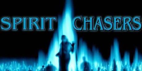 Dine To Meet Ghosts tickets