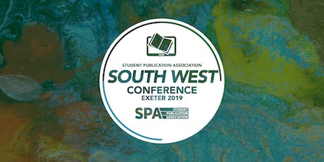 SPA South West Regional Conference 2019 tickets