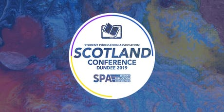 SPA Scotland Conference 2019 tickets