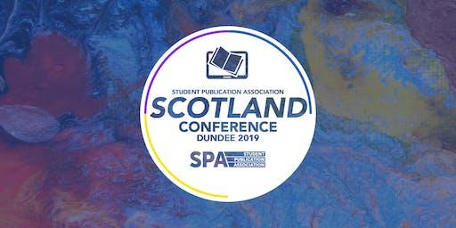 SPA Scotland Conference 2019