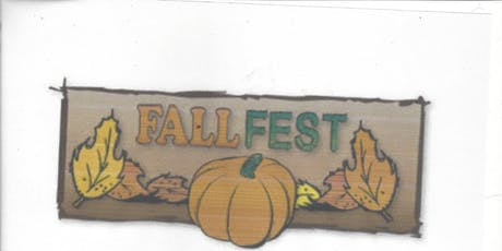 FALL FEST 2019 tickets