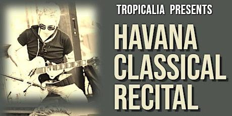 Tropicalia Presents Eddy Fleitas Del Sol (CUBA) tickets