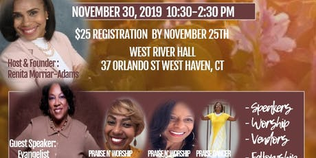 Victorious Women of God Ministries' 6th Annual Conference & Luncheon tickets