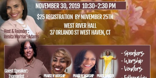 Victorious Women of God Ministries' 6th Annual Conference & Luncheon