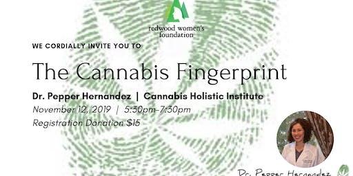The Cannabis Fingerprint