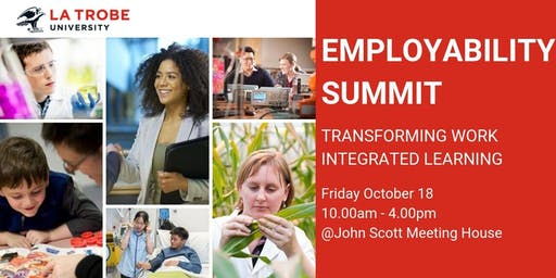 2019 Employability Summit
