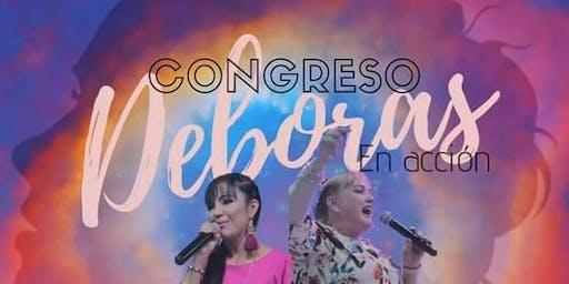 Quinto Congreso Deboras 2019