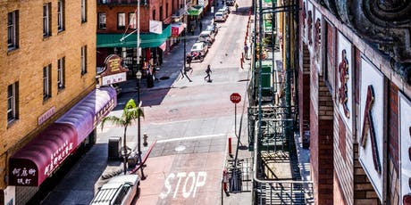 Street Photography Workshop: San Francisco - Chinatown tickets