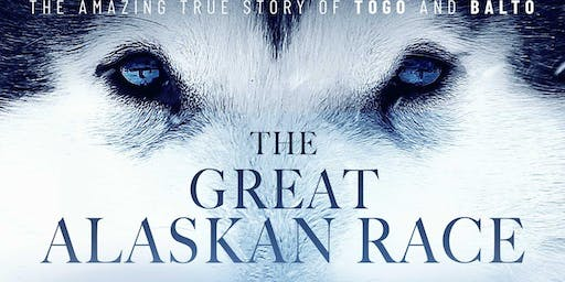 The Great Alaskan Race Screening