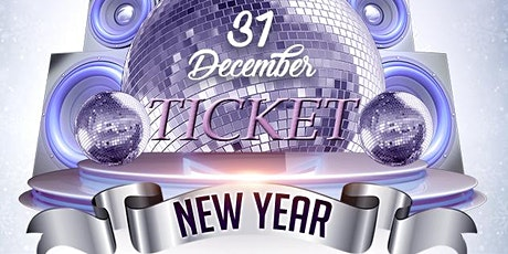 New Years Eve Party / $25 Couple tickets / $15 Single / $150 VIP Table's tickets