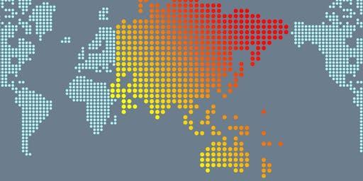 Sydney Ideas - The future is Asian
