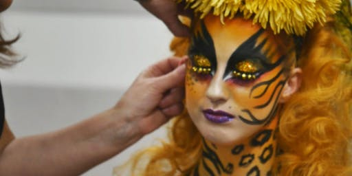 Short course in SFX Makeup Film & Theatre - Government Subsidised course