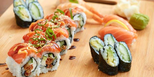 Discover Authentic Sushi - Cooking Class by Cozymeal™